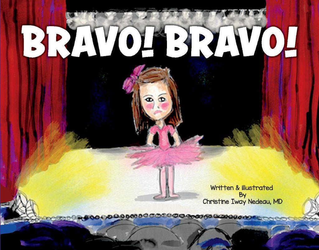 Bravo! Bravo! Stage fright