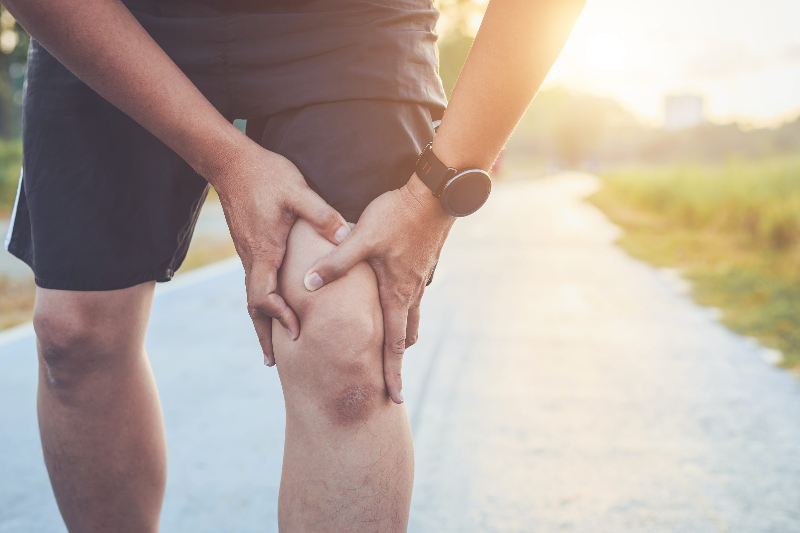 Which to Use For Your Painful Muscles- Ice or Heat?