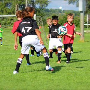 Safety tips for athletes returning to play